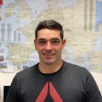 Piotr Krol – Hardware Engineer
