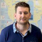 Simon Peckham – IT Manager