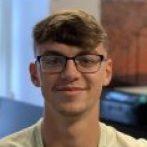 Cameron Caine – Engineering Apprentice