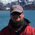 Simon Pinder – Ornithologist