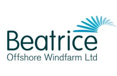 Beatrice Offshire Windfarm