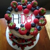 HiDef raise a glass to success: 10 year Anniversary