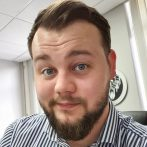 Aidan Harrison – Operations Manager