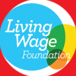 HiDef become a Living Wage Employer