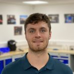 Will Houghton – Research and Development Engineer