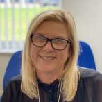 Laura Taylor – Finance and Admin Officer